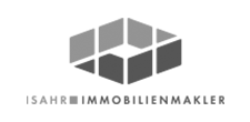Logo Isahr Immobilien