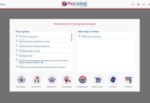 Design und Entwicklung Smarthome Management Online-Tool